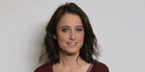 La catalana Andrea Levy, diputada del PP