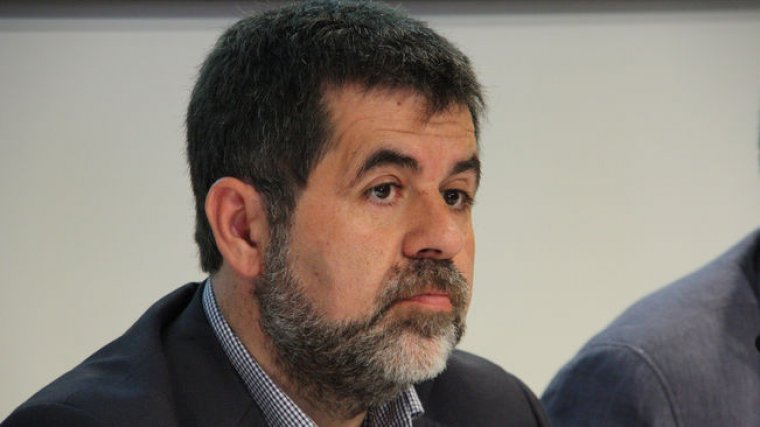 Jordi Sànchez creu que la jutgessa lamela ha optat per la mesura «més dràstica» en contra seva