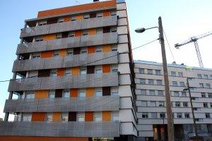 Barcelona construirà 3.000 pisos amb un preu de lloguer baix