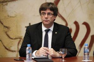 Carles Puigdemont compareixerà aquest migdia per respondre al rei Felip VI
