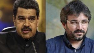 Jordi Évole i Nicolás Maduro
