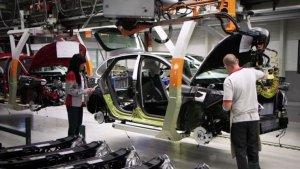 Volkswagen també té pensat traslladar la seva seu del Prat de Llobregat a Madrid