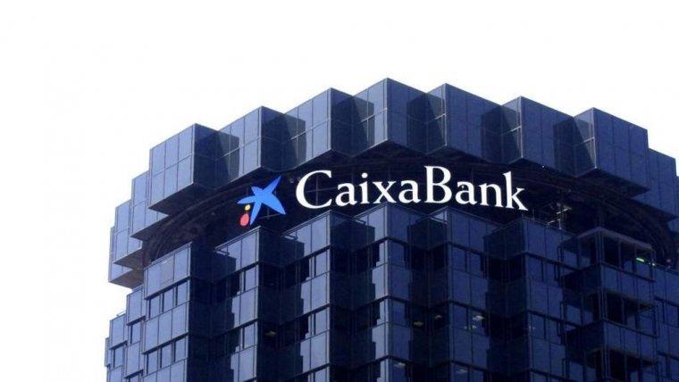 Caixabank presentarà un ERO que podria afectar 2.000 treballadors