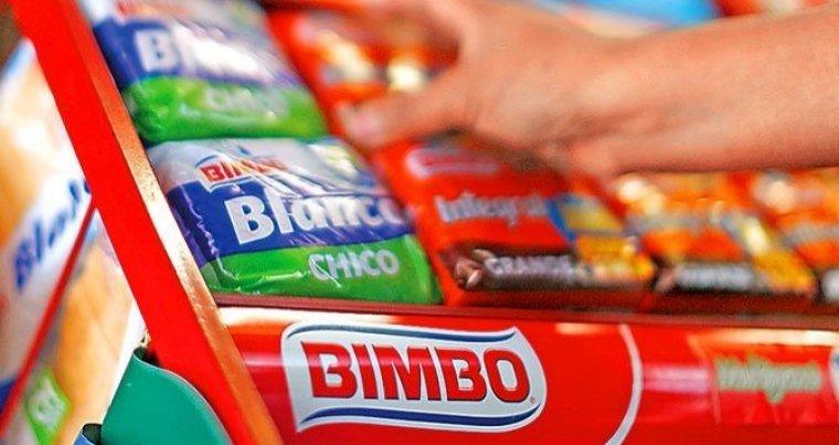 Productes d'alimentació Bimbo