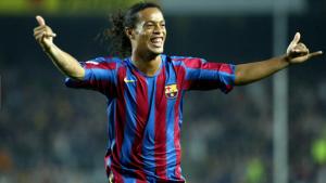 Ronaldinho ha anunciat la seva retirada del futbol