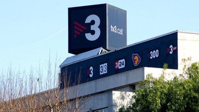 TV3 es planteja prescindir de la telenovel·la 'Com si fos ahir'