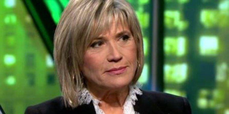 Júlia Otero ha quedat molt afectada per l'assassinat de Laura Luelmo