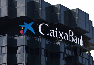 Possible caiguda dels sistemes de CaixaBank.