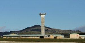 Imatge de la presó de Soto de Real