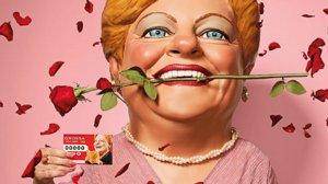 Imatge de promoció de 'La Grossa de Sant Jordi'