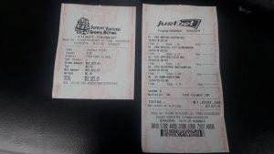 L'aposta múltiple que va fer guanayar, per error, 42.439 euros a un aficionat.