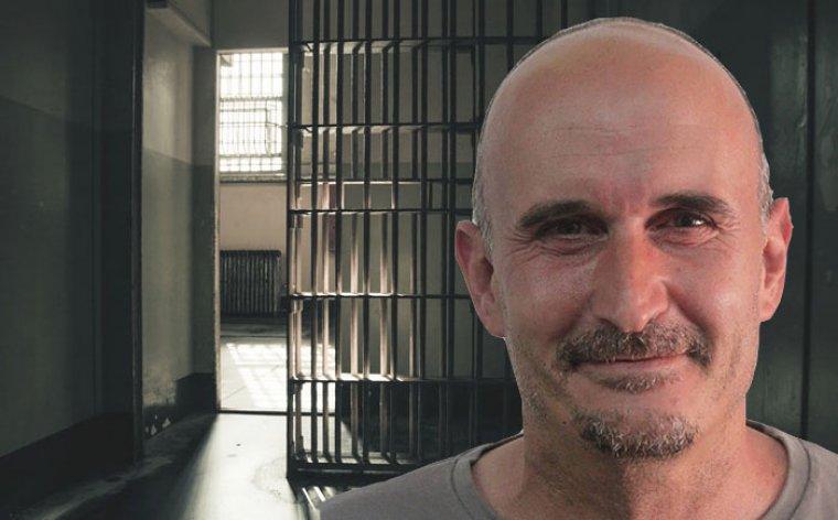 Gregorio Cano Beltri, l'home que sortirà en llibertat total a principi de maig.