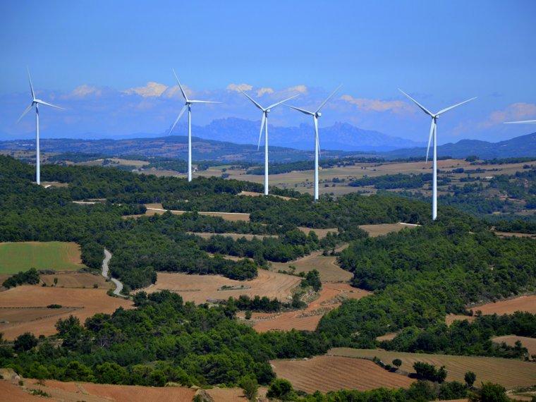 El vent bufarà amb ganes a partir de la tarda a les comarques de Tarragona