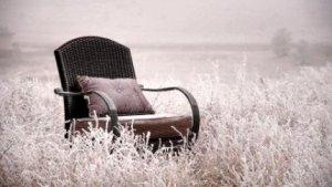 El mètode terapèutic de la cadira buida és una de les tècniques més espectaculars de la teràpia Gestalt