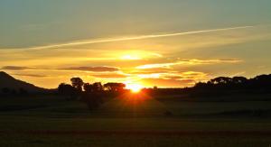 El sol dominarà a gran part del país aquest dilluns