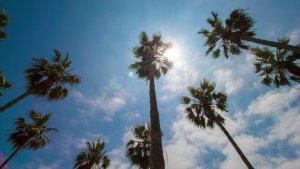 El sol i la calor d'estiu seguiran dominant el temps d'aquest dimecres