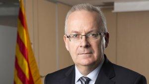 Imatge de Brauli Duart, el nou secretari general d'Interior de la Generalitat de Catalunya.
