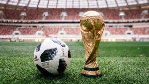 Imatge promocional del Mundial 2018