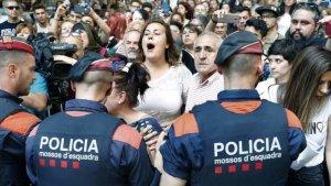 L'assassinat de Laia ha provocat una gran indignació social a Vilanova