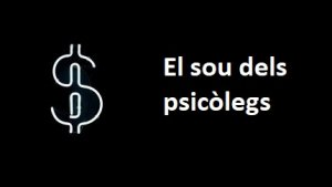 T'expliquem els diners que cobren normalment els psicòlegs, en diferents països