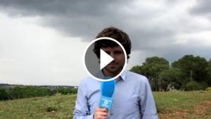 Vídeo de la previsió per aquest cap de setmana