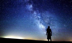 El juliol és un dels mesos més atractius per veure fenòmens astronòmics
