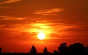 El sol dominarà a gran part del país aquest dimarts