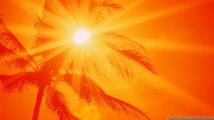 La calor serà extrema en alguns punts aquest diumenge