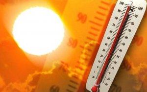Les temperatures seran extremes a diversos punts del país