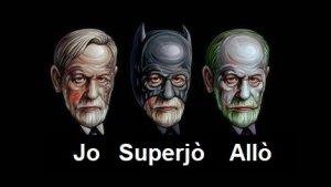 T'expliquem la teoria més popular de Freud