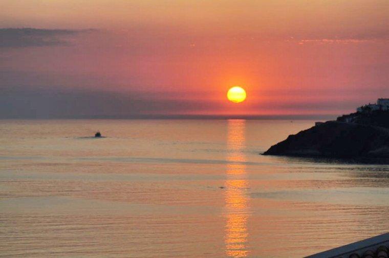 El sol dominarà a gran part del país sobretot al matí