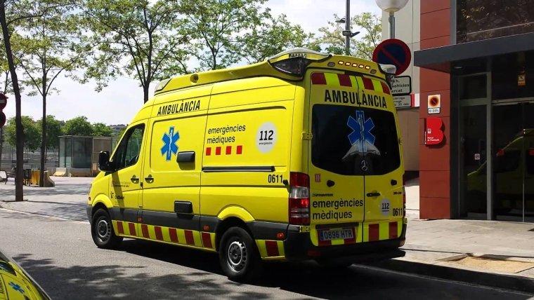 Només 58 trucades per patologies relacionades amb l'onada de calor