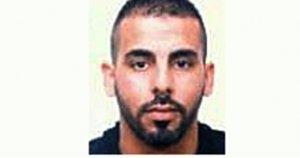 El presumpte terrorista de Cornellà, Abdelouahab Taib
