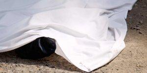 Imatge d'arxiu d'un cadàver.