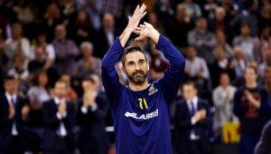 Juan Carlos Navarro es retira del bàsquet