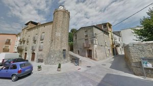 Presència d'arsènic a Cervià de Ter, al Girones.