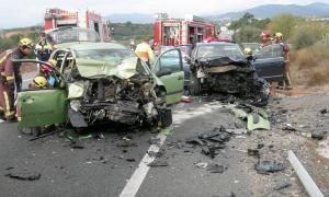 Accidents de trànsit 2018