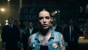Imatge del vídeo promocional del Saló Eròtic de Barcelona