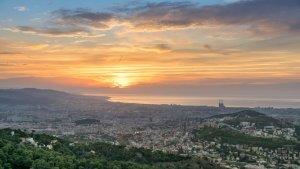 L'Observatori Fabra ha registrat el quart agost més caloròs des del 1914.