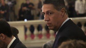 Xavier Garcia Albiol ha fet referència a la polèmica dels correus dels jutges