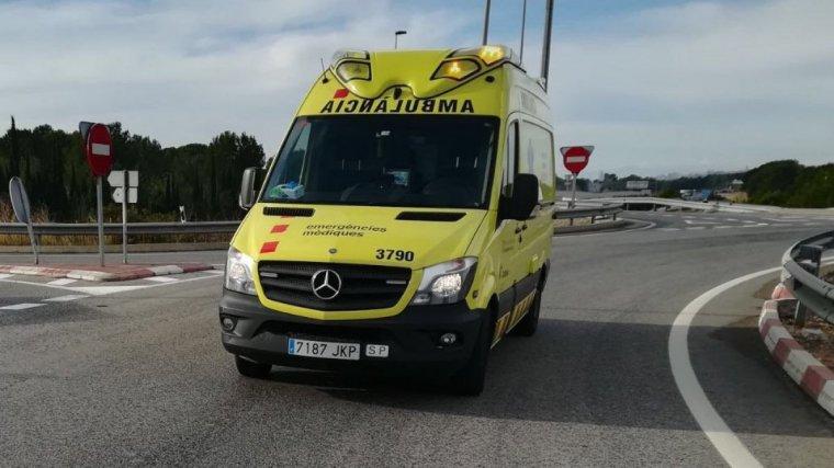 L'ambulància del TSC ha tardat 4 hores en recollir un malalt molt fràcil a Manresa