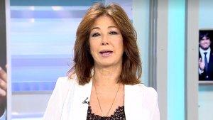 Ana Rosa Quintana ha comparat Carles Puigdemont amb un personatge d''Star Wars'