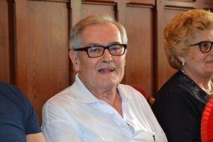 Isidre Pañella ha mort als 80 anys