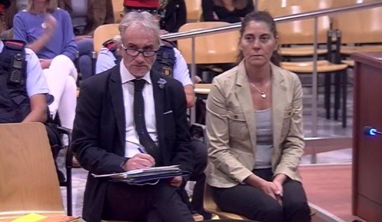 Durant el judici Fernando ha demanat la seva anul·lació, mentre que Marga s'ha mostrat disposada a dir que no sabia res