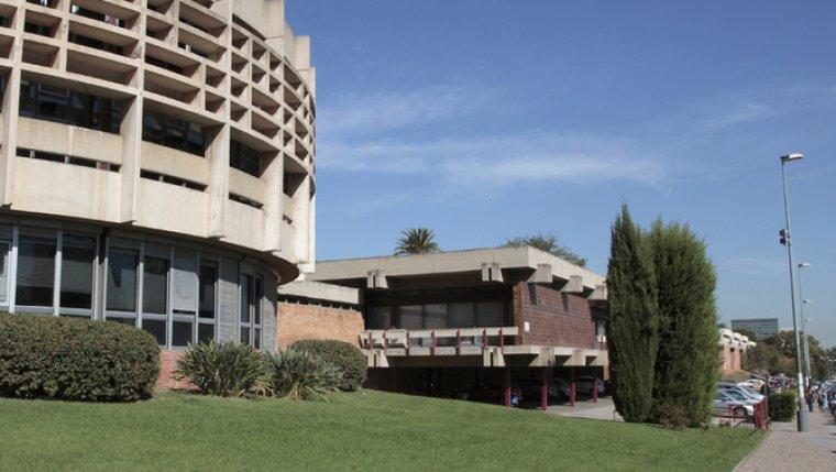 Imatge de la Facultat d'Economia i Empresa de la Universitat de Barcelona