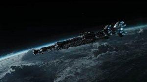 Els experts especulen que la roca podria ser una nau extraterrestre
