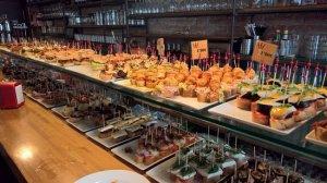 Et mostrem els 10 millors restaurants per menjar barat a Barcelona