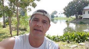 Frank Cuesta ha carregat contra els «trolls» a qui acusa de forçar el tancament del seu compte