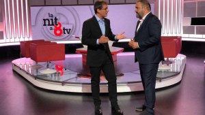 La cadena 8TV optarà per cancel·lar els seus informatius
