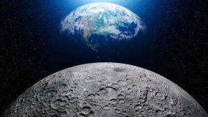 La Lluna té dos veïns pseudo-satèlits que superen la mida de la Terra